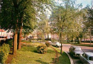 AK / Ansichtskarte Villiers sur Marne Jardin de l Hotel de Ville Kat. Villiers sur Marne
