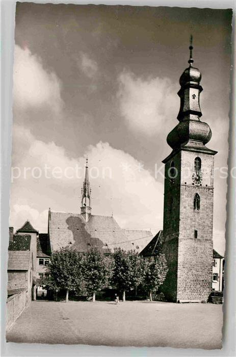 ak frankenthal strassenpartie an der protestantischen kirche nr 7900092 oldthing. Black Bedroom Furniture Sets. Home Design Ideas