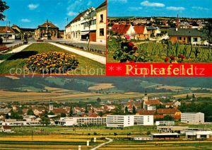 AK / Ansichtskarte Pinkafeld Teilansichten Kat. Pinkafeld