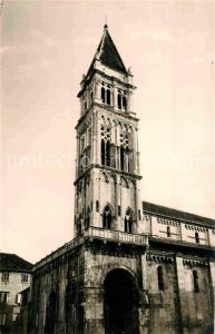 AK / Ansichtskarte Trogir Trau Kirche Kat. Trogir
