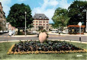 AK / Ansichtskarte Thionville Lycee de Jeunes Filles Kat. Thionville