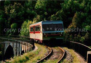 AK / Ansichtskarte Eisenbahn Train Touristique Ajaccio a Bastia Calvi Kat. Eisenbahn