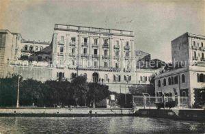 AK / Ansichtskarte Siracusa Albergo Vermouth di Torino  Kat. Siracusa
