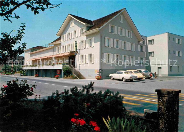 AK / Ansichtskarte Rotkreuz Hotel Bauernhof  Kat. Rotkreuz