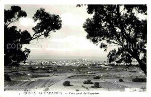 AK / Ansichtskarte Costa da Caparica Vista geral da Caparica
