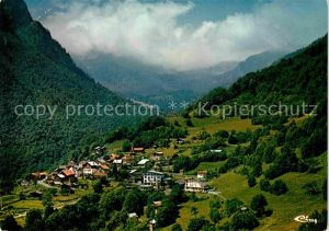 AK / Ansichtskarte Novel Panorama Alpen Kat. Novel