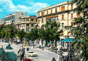 AK / Ansichtskarte Udine Via Gorghi Kat. Udine