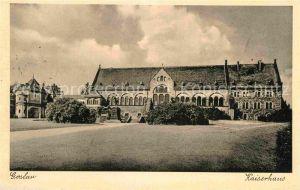 AK / Ansichtskarte Goslar Kaiserhaus Kat. Goslar