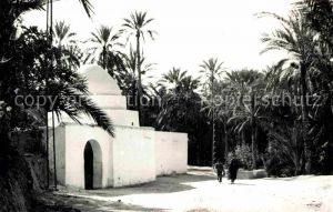 AK / Ansichtskarte Nefta Sidi Bouali Kat. Tunesien