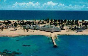AK / Ansichtskarte Hao Atoll de Hao Base avancee Le mess sous officiers