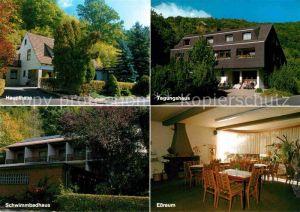 AK / Ansichtskarte Rotenburg Fulda Haus der Begegnung  Kat. Rotenburg a.d. Fulda