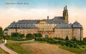 AK / Ansichtskarte Kloster Banz Zisterzienser Kloster  Kat. Bad Staffelstein