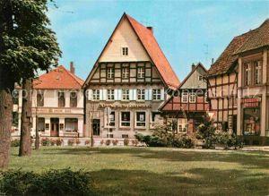 AK / Ansichtskarte Bramsche Hase Kirchplatz Kat. Bramsche