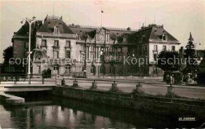 AK / Ansichtskarte Troyes Aube La Prefecture Kat. Troyes