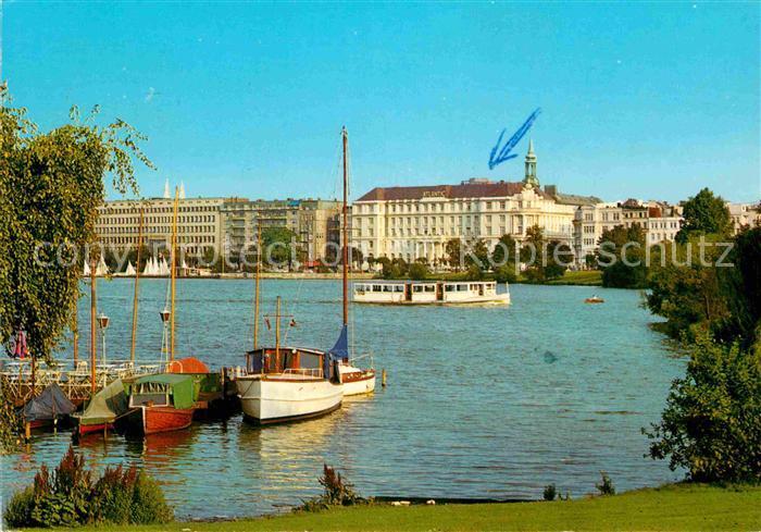 Plz Hamburg A O Hotel