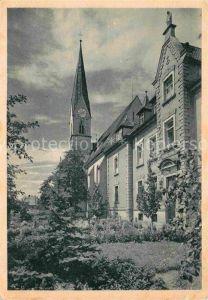AK / Ansichtskarte Herzogenaurach Liebfrauenhaus  Kat. Herzogenaurach