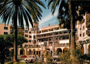 AK / Ansichtskarte Las Palmas Gran Canaria Hotel Santa Catalina Kat. Las Palmas Gran Canaria