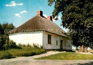 AK / Ansichtskarte Bad Oldesloe Menno Kate Kat. Bad Oldesloe