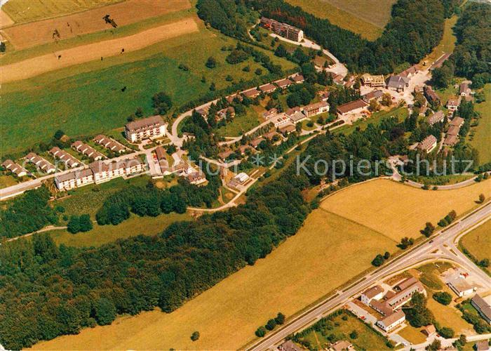 AK / Ansichtskarte Leichlingen Rheinland Fliegeraufnahme Pilgerheim Weltersbach Kat. Leichlingen (Rheinland)
