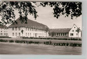 AK / Ansichtskarte Erlangen Loehe Haus Kat. Erlangen
