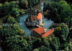 AK / Ansichtskarte Luedinghausen Muensterlandmuseum Burg Vischering  Kat. Luedinghausen