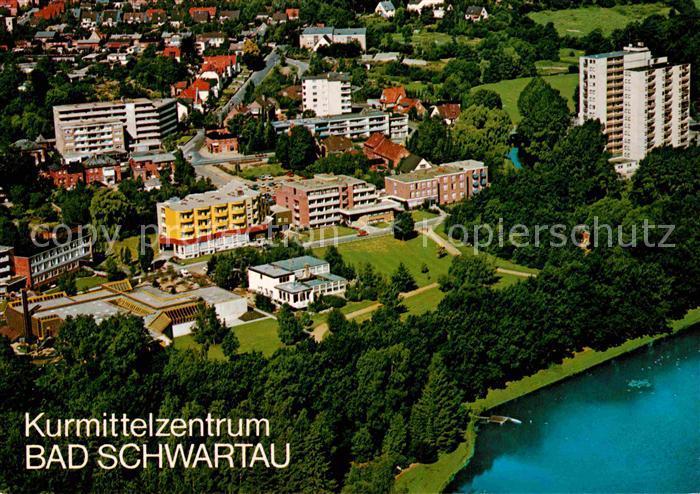 Bad Schwartau Kurklinik