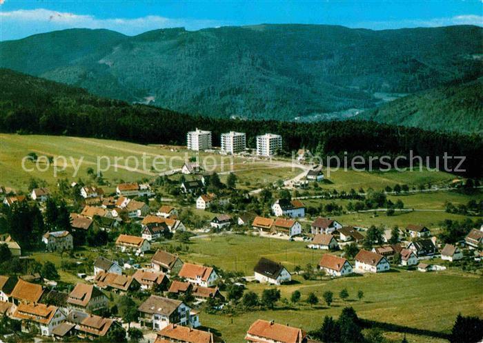Schneehöhe Dobel Schwarzwald