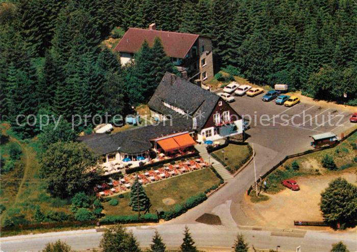 AK / Ansichtskarte Schulenberg Oberharz Restaurant Tanneck Kat. Schulenberg im Oberharz