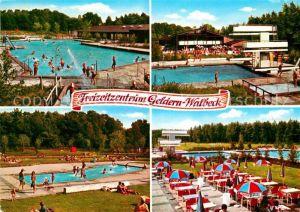 AK / Ansichtskarte Geldern Walbeck Freizeitzentrum Kat. Geldern