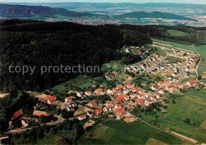 AK / Ansichtskarte Schauenburg Fliegeraufnahme Kat. Schauenburg