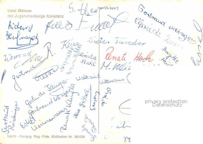 Insel Mainau Karte.Ak Ansichtskarte Insel Mainau Fliegeraufnahme Mit Jugendherberge Konstanz Kat Konstanz Bodensee