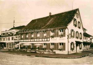 AK / Ansichtskarte Adliswil Gasthof Krone Kat. Adliswil