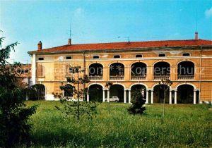 AK / Ansichtskarte Acquafredda Municipio ex Palazzo Conti Bonzi