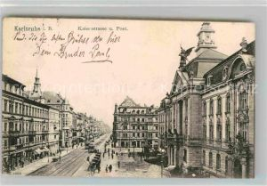 Alte Post Karlsruhe