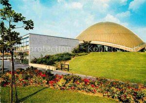 AK / Ansichtskarte Bochum Sternwarte Planetarium Kat. Bochum
