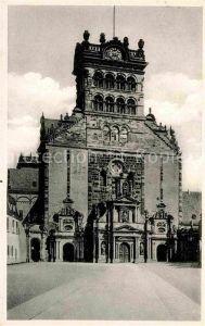 AK / Ansichtskarte Trier St Matthias Basilika Kat. Trier