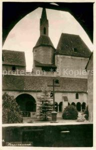 AK / Ansichtskarte Bressanone Chiesa Kirche Kat. Brixen Suedtirol