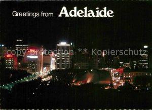 AK / Ansichtskarte Adelaide  Kat. Adelaide