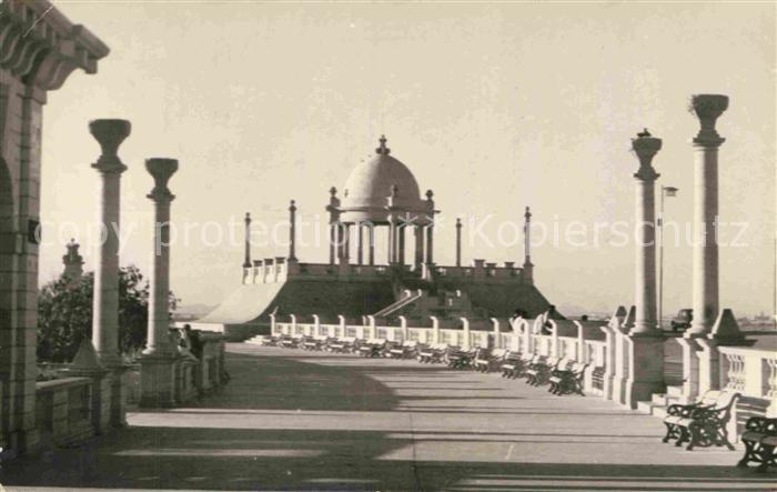 AK / Ansichtskarte Karachi Clifton Garden Kat. Karachi