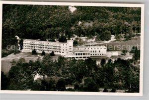 AK / Ansichtskarte Bad Urach Haus auf der Alb  Kat. Bad Urach