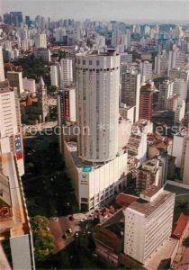 AK / Ansichtskarte Sao Paulo Sao Paulo Hilton Hotel  Kat. Sao Paulo