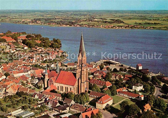 AK / Ansichtskarte Schleswig Holstein St. Petri Dom Kat. Schleswig