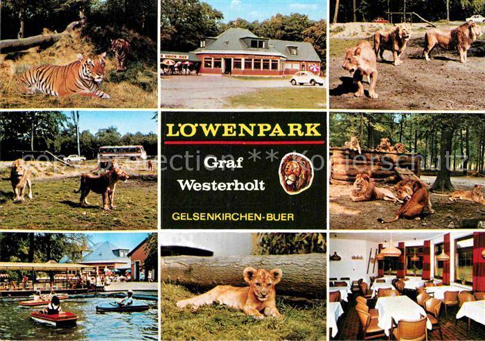 Löwenpark Gelsenkirchen