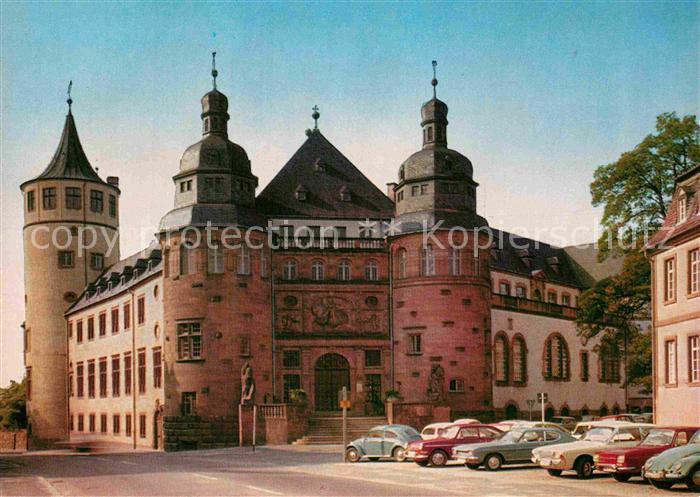 ak speyer historisches museum nr 7108024 oldthing ansichtskarten deutschland plz 60 69. Black Bedroom Furniture Sets. Home Design Ideas