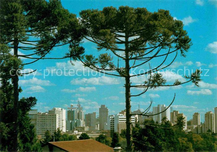 AK / Ansichtskarte Curitiba Parana  Kat. Curitiba