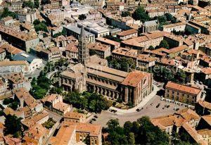 AK / Ansichtskarte Toulouse Haute Garonne Basilique Saint Sernin  Kat. Toulouse