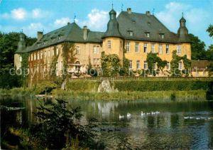 AK / Ansichtskarte Juechen Schloss Dyck Kat. Juechen