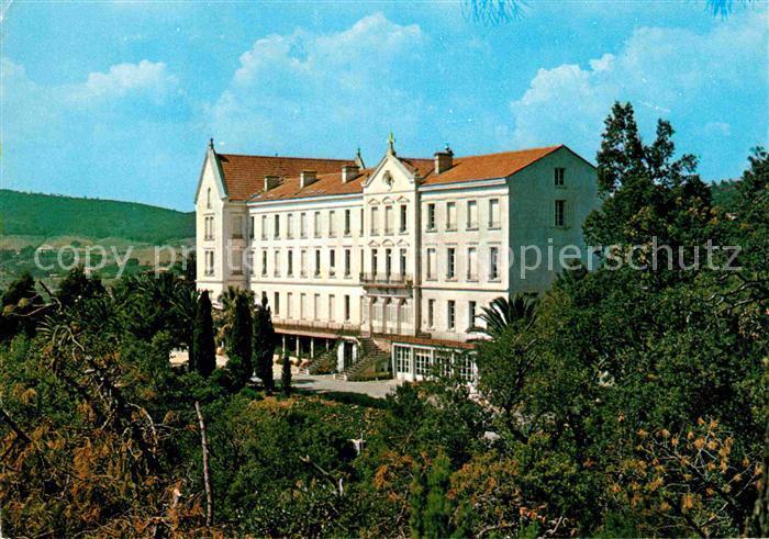 AK / Ansichtskarte Croix Valmer La Maison de Repos Peres St. Esprit Kat. La Croix Valmer