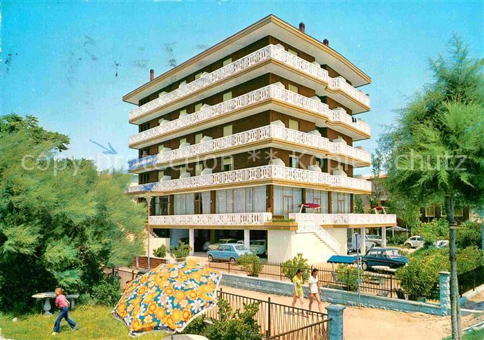 Hotel Savoy Caorle Italien