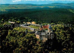 AK / Ansichtskarte Rosenburg Kamp Burg Rosenburg Kat. Rosenburg Mold
